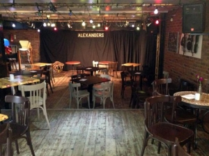 Chester Open Mic Tuesdays @ Alexander's Live, Rufus Court, Chester | Chester | United Kingdom