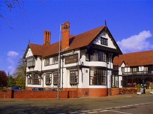 Bromborough Folk Club @ Bridge Inn | Birkenhead | United Kingdom