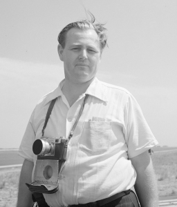 Alfred T. Palmer in 1942