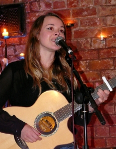 The Chichester Open Mic Mondays @ The Chichester Arms | England | United Kingdom