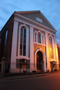 This month at Hermon Chapel @ Hermon Chapel Arts Centre | Oswestry | England | United Kingdom